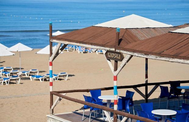 фото отеля Aldemar Olympian Village Beach Resort  изображение №13