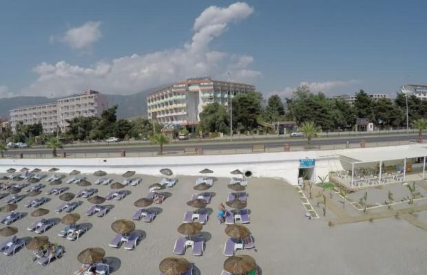 фотографии отеля Klas изображение №11