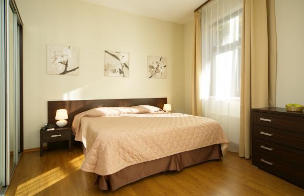 фотографии Valset Apartments by Azimut Rosa Khutor (Апартаменты Вальсет) изображение №84