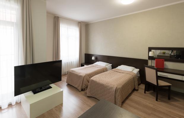фото Valset Apartments by Azimut Rosa Khutor (Апартаменты Вальсет) изображение №62