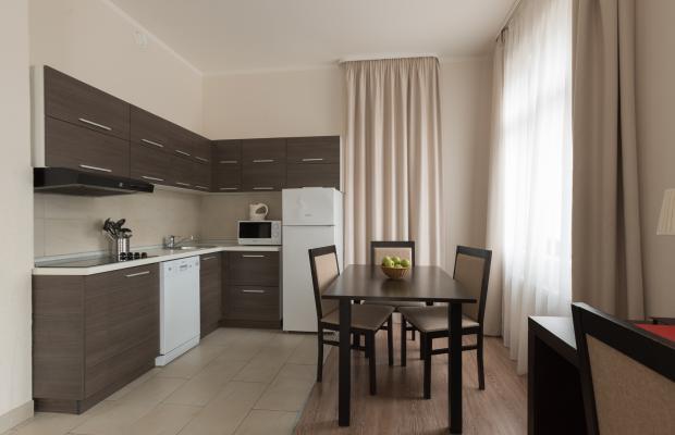 фотографии отеля Valset Apartments by Azimut Rosa Khutor (Апартаменты Вальсет) изображение №59