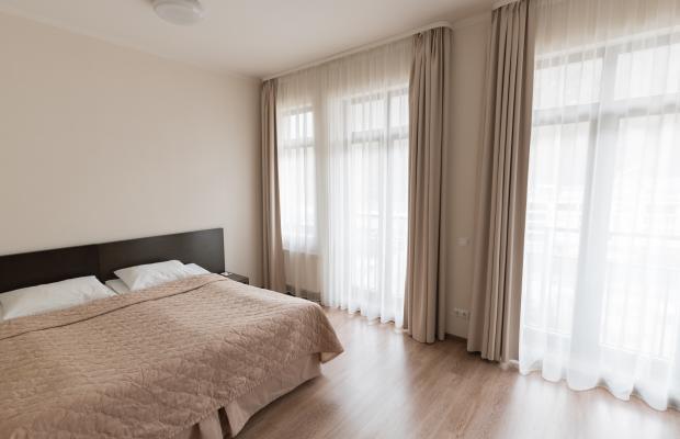 фотографии Valset Apartments by Azimut Rosa Khutor (Апартаменты Вальсет) изображение №56