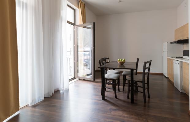 фото отеля Valset Apartments by Azimut Rosa Khutor (Апартаменты Вальсет) изображение №45
