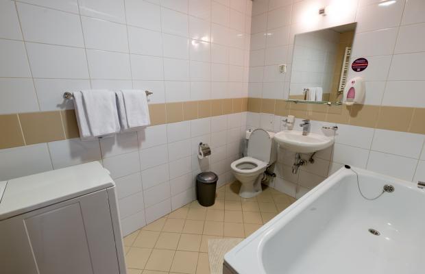 фотографии отеля Valset Apartments by Azimut Rosa Khutor (Апартаменты Вальсет) изображение №31