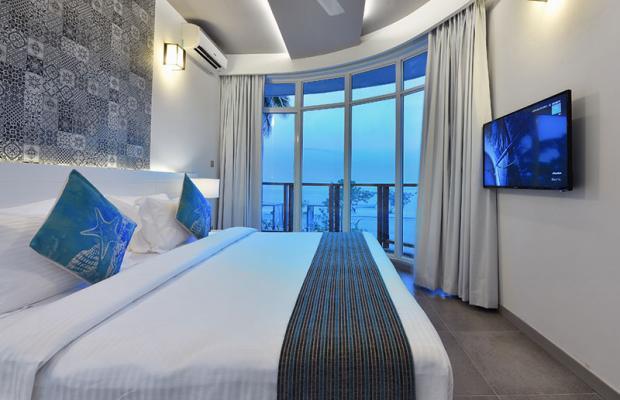фото отеля Velana Blu изображение №5