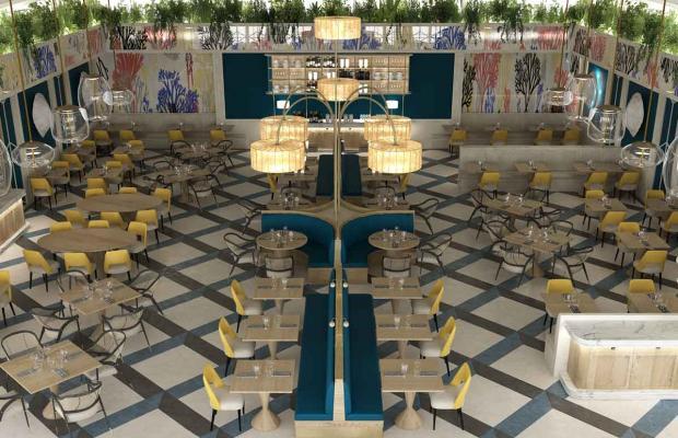 фото отеля Ocean El Faro изображение №29