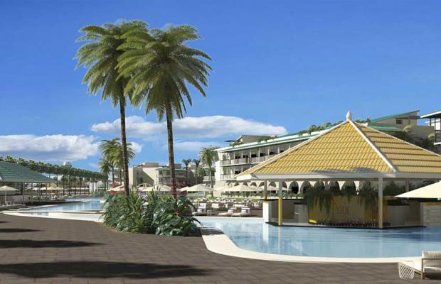 фотографии отеля Ocean El Faro изображение №11