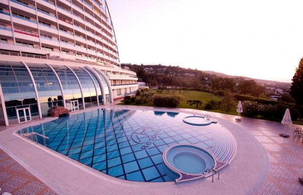 фотографии Respect Hall Resort & SPA изображение №12