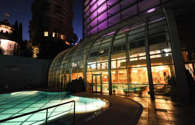 фото Respect Hall Resort & SPA изображение №2