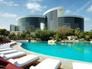 Grand Hyatt Dubai, 5*