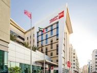 Ibis Mall Of The Emirates, 2*