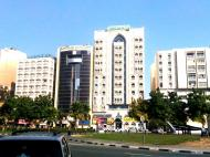 Landmark Plaza Baniyas, 3*