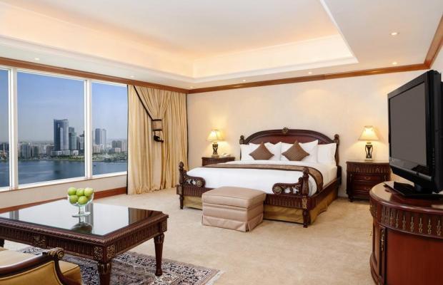фотографии Hilton Sharjah (ex. Corniche Al Buhaira)  изображение №12