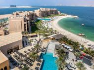 DoubleTree by Hilton Resort & Spa Marjan Island, 5*