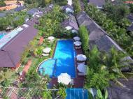 Lacasa Resort, 3*