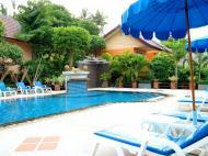 Baan Vanida Garden Resort Karon, 3*