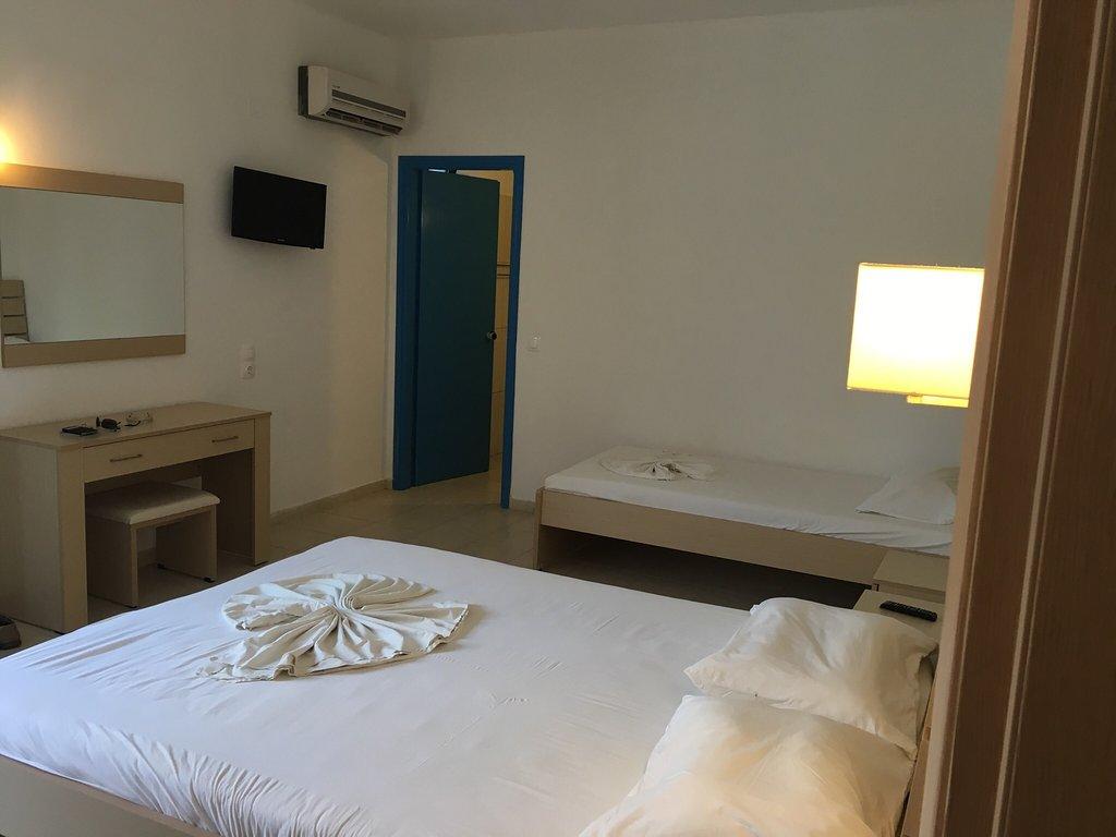 фото отеля Gortyna изображение №5