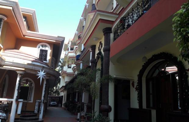 фото отеля Casa De Cris изображение №17