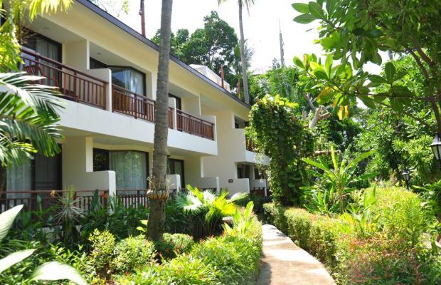 фотографии отеля Patong Lodge изображение №43