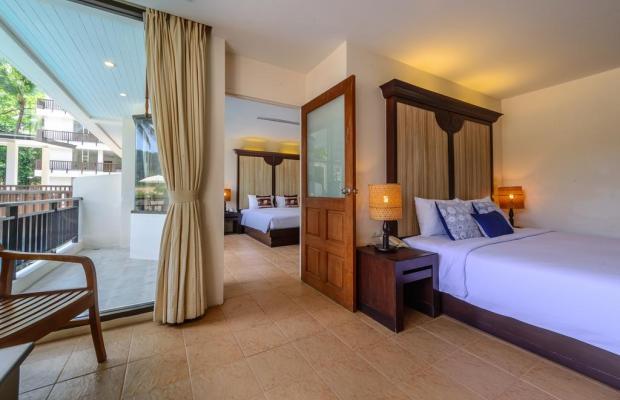 фотографии отеля Patong Lodge изображение №11