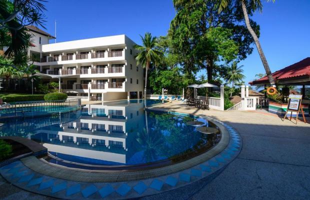 фото Patong Lodge изображение №10