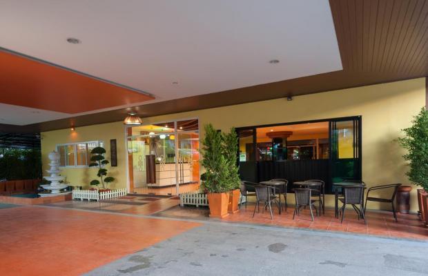 фото отеля The Right Resort изображение №13