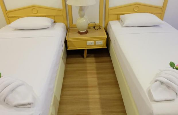 фотографии отеля Deeden Pattaya Resort изображение №27