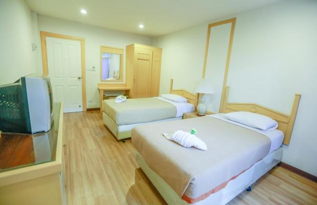 фото отеля Deeden Pattaya Resort изображение №9
