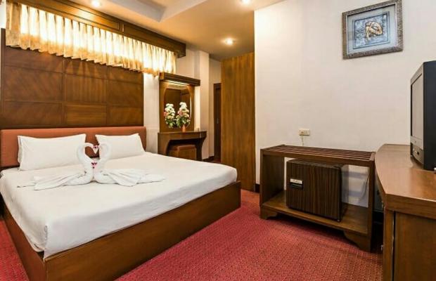 фотографии отеля Romeo Palace изображение №15