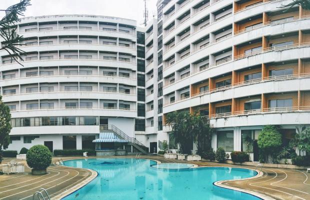 фото отеля Royal Century Pattaya Hotel (ex. Century Pattaya Hotel) изображение №1