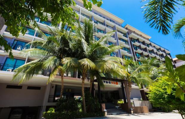 фото отеля Vogue Pattaya изображение №29