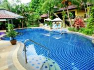 The Hill Resort  (ex. Patong Grand Ville; Absolute Patong Ville), 3*