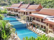 Baan Yuree Resort & Spa, 3*