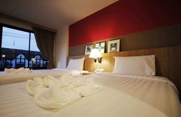 фото Memo Suite Pattaya изображение №22