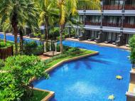 Phuket Marriott Resort & Spa, Naiyang Beach (ex. Imperial Adamas Beach Resort), 5*
