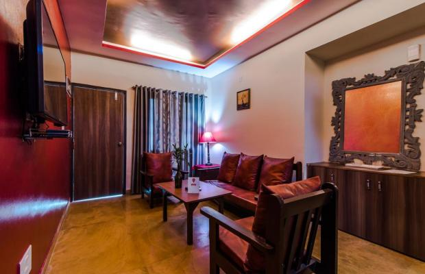 фото отеля OYO 5671 Maximum Holiday Inn (ex. Maximum Holiday Inn) изображение №9