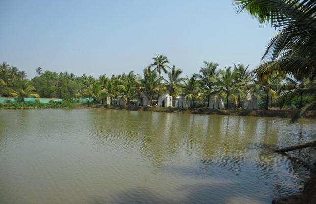 фото Om Lake Resort изображение №6