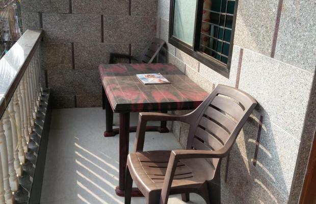 фотографии отеля Om Ganesh Saavi изображение №7