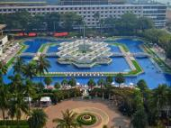 Ambassador City Jomtien Marina Tower Wing, 3*
