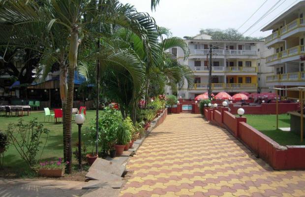 фотографии Royal Mirage Beach Resort (ex. Sun Shine Park Resort) изображение №12