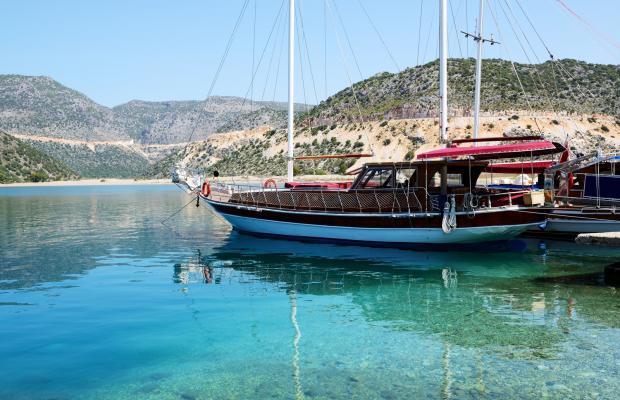фото отеля Fortuna Antalya изображение №5