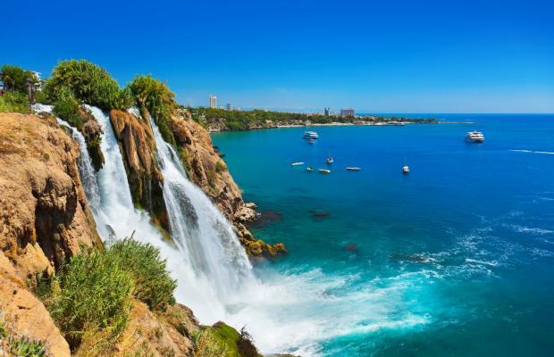 фотографии отеля Fortuna Antalya изображение №3