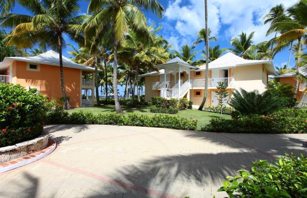 фотографии отеля Grand Bahia Principe San Juan изображение №7