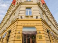 Prague Centre Plaza, 3*
