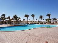 Coral Beach (ex. Coral Beach Rotana Resort), 4*
