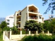 Villa Silver (Villa Mira), Апартаменты