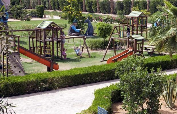 фотографии Parrotel Aqua Park Resort (ex. Park Inn; Golden Resort) изображение №28