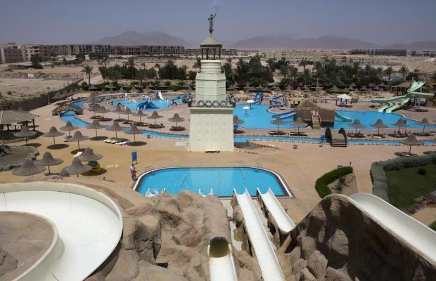 фотографии отеля Parrotel Aqua Park Resort (ex. Park Inn; Golden Resort) изображение №15