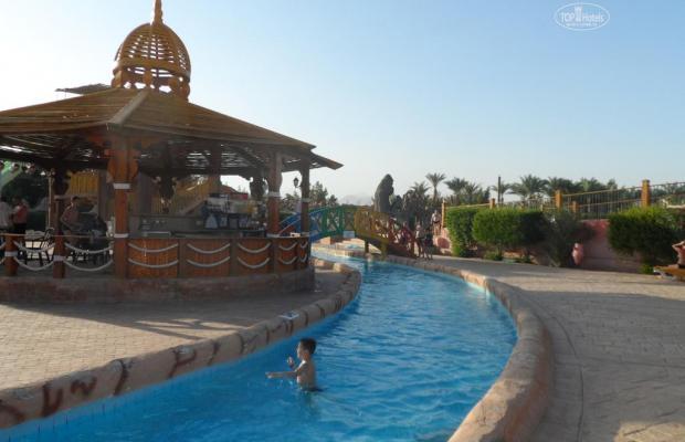 фотографии отеля Parrotel Aqua Park Resort (ex. Park Inn; Golden Resort) изображение №7