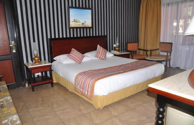 фото Parrotel Aqua Park Resort (ex. Park Inn; Golden Resort) изображение №2